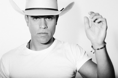 Dustin Lynch Small Town Boy single cover photo