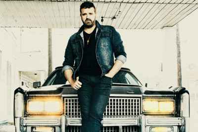 Randy Houser Chasing Down A Good TIme single cover image