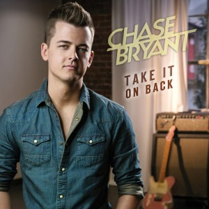 CHASE BRYANT SOARS INTO TOP 30 / NAMED IHEART RADIO