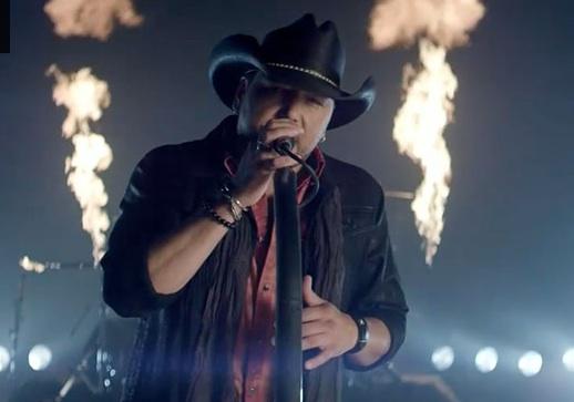 Jason Aldean Drops Hot New Music Video For