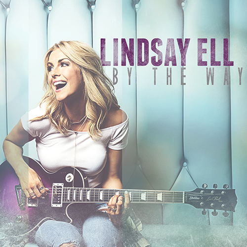 Lindsay Ell'S New Single Debuts #1 Most Added / Lyric Video