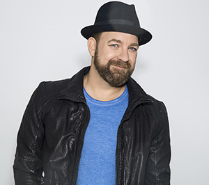 Kristian Bush 2017 PR Photo