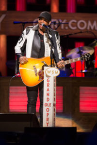 Jimmie Allen Grand Ole Opry Debut