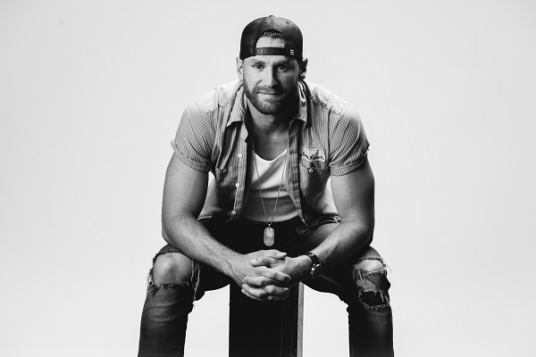 "CHASE RICE TO PERFORM MASSIVE HIT ""EYES ON YOU"" ON GOOD MORNING"