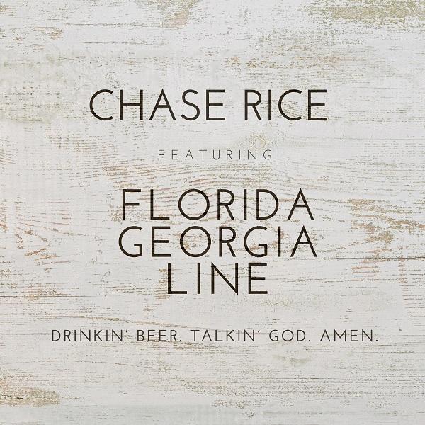 Drinkin' Beer. Talkin' God. Amen.