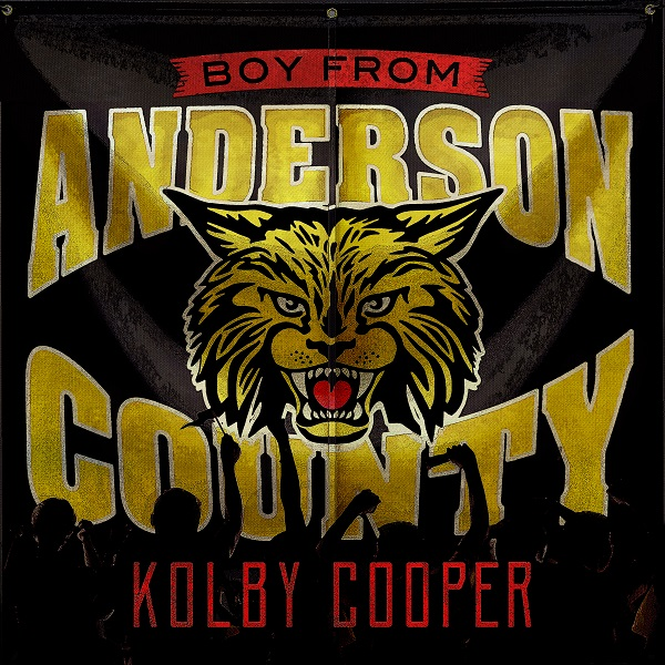 Boy From Anderson County